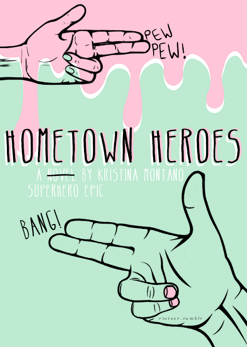 Hometown Heroes / fauxRIOT